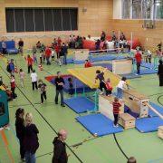 TSG Wilhelmsdorf Tobetage 2010c