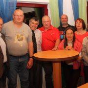 TSG Wilhelmsdorf Hauptversammlung Mai 2015