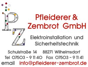 Pfleiderer_Zembrot