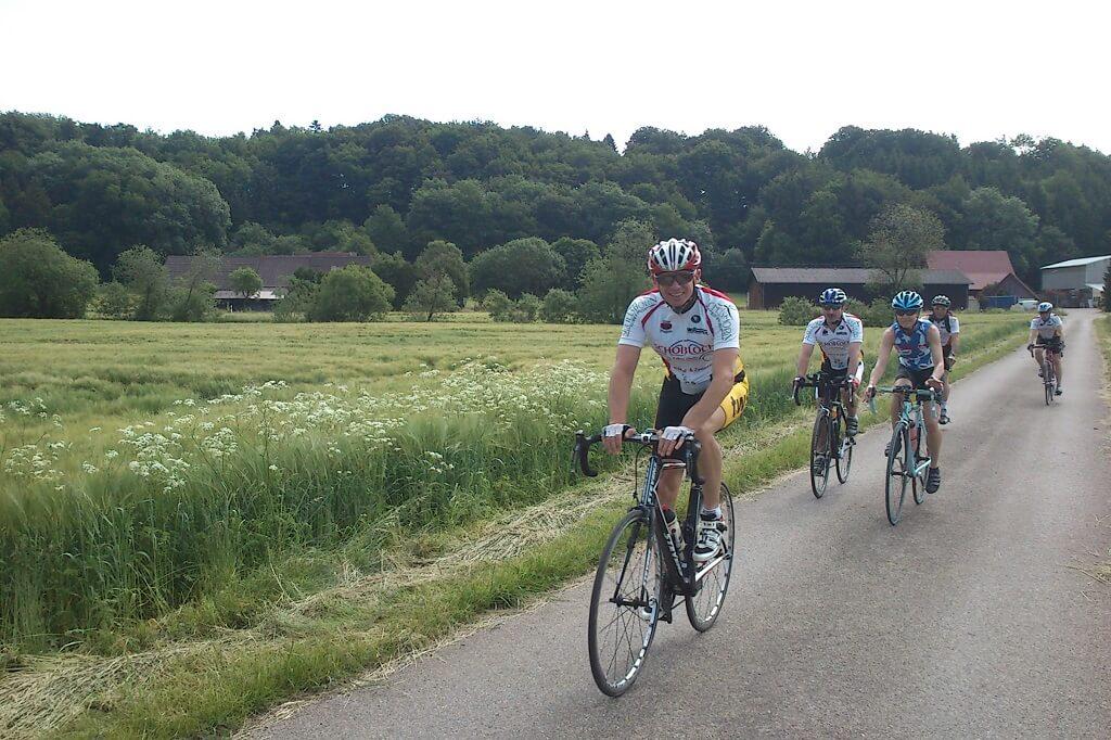 TSG Wilhelmsdorf Radsport