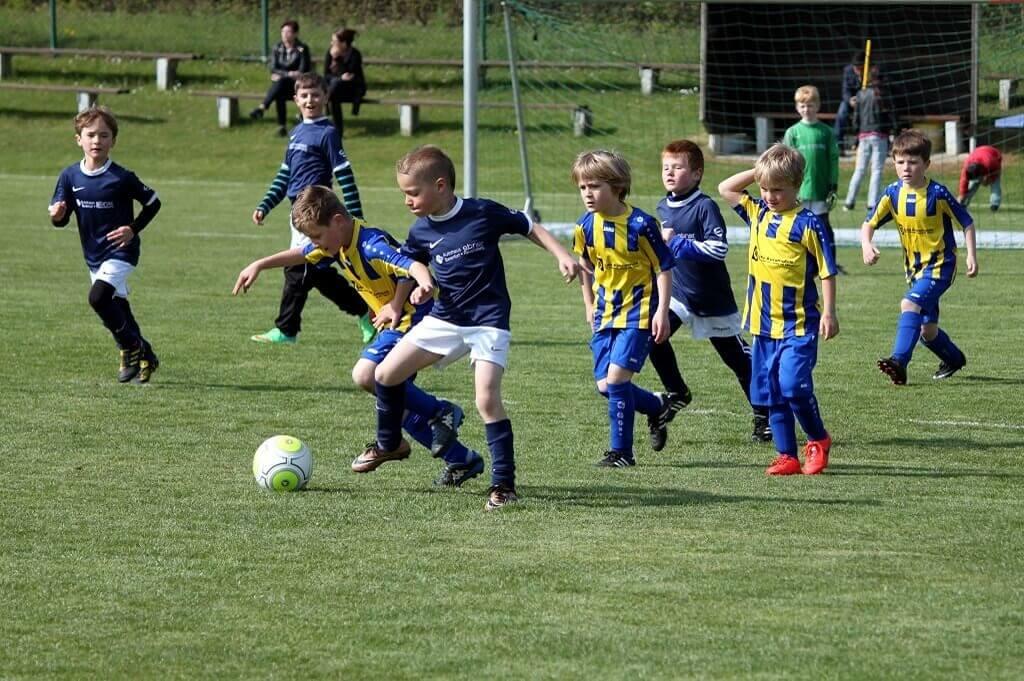 FG 2010 WRZ Fussball Spieltag