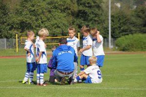 FG 2010 WRZ Fussball