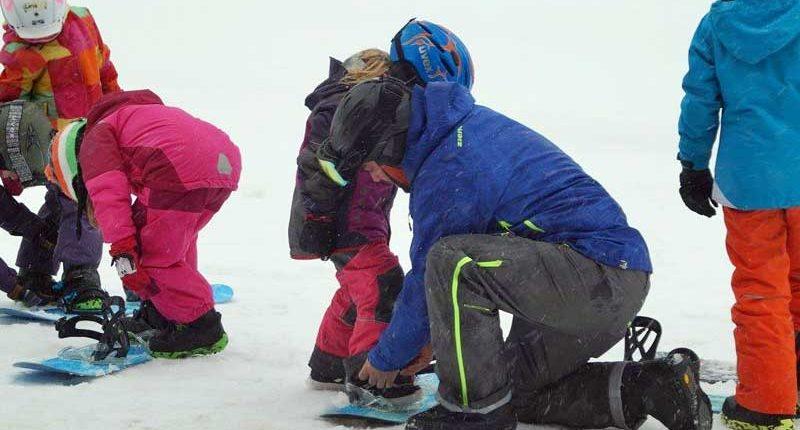 tsg-wilhelmsdorf-wintersport_snowboarden-vorbereitung