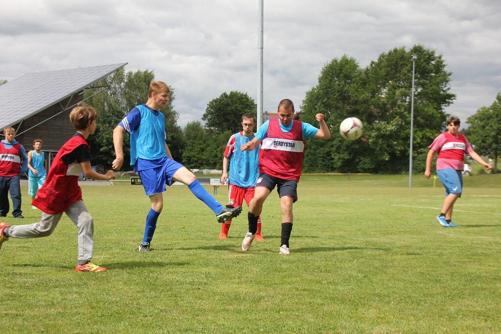 TSG Wilhelmsdorf SMB Fußball