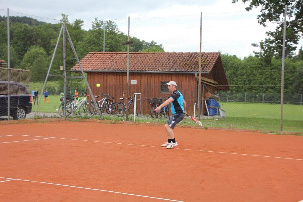 TSG Wilhelmsdorf Tennis