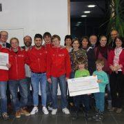 TSG Wilhelmsdorf VR Gewinnsparen 2016