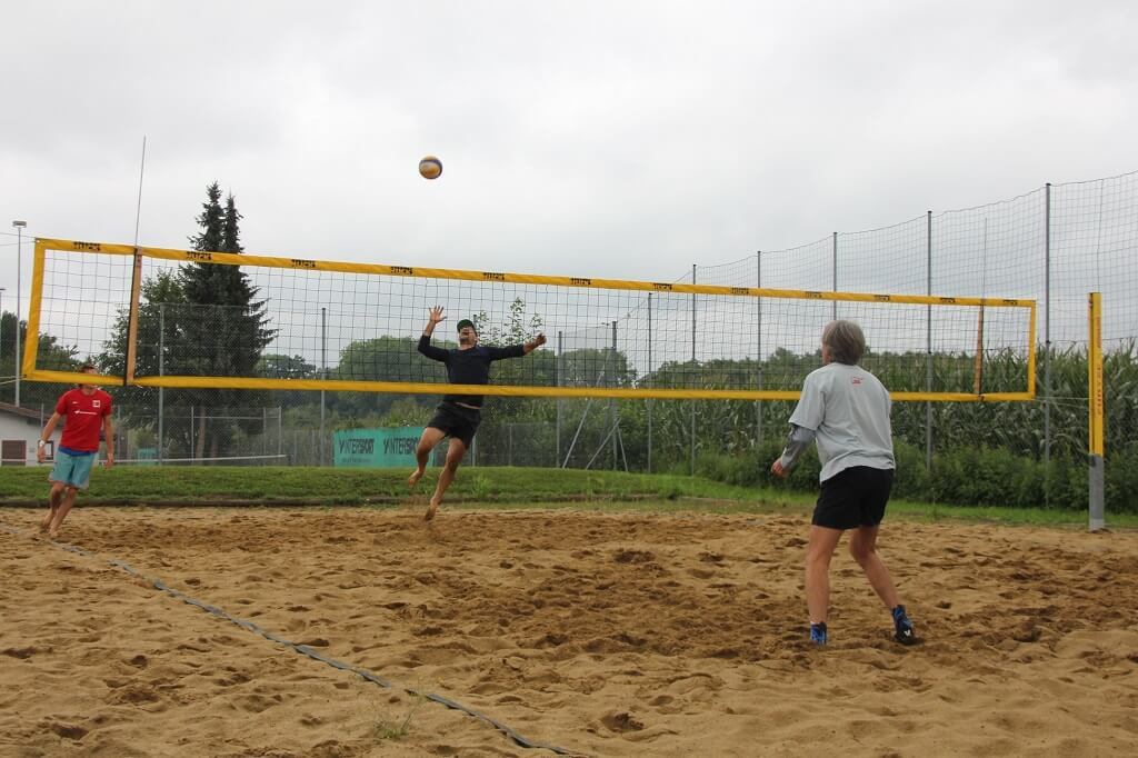 TSG Wilhelmsdorf Volleyball