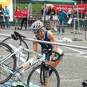TSG Wilhelmsdorf Radsport Triathlon Stockach 2017
