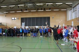 TSG Wilhelmsdorf SMB Fussball Qualiturnier Feb 2017