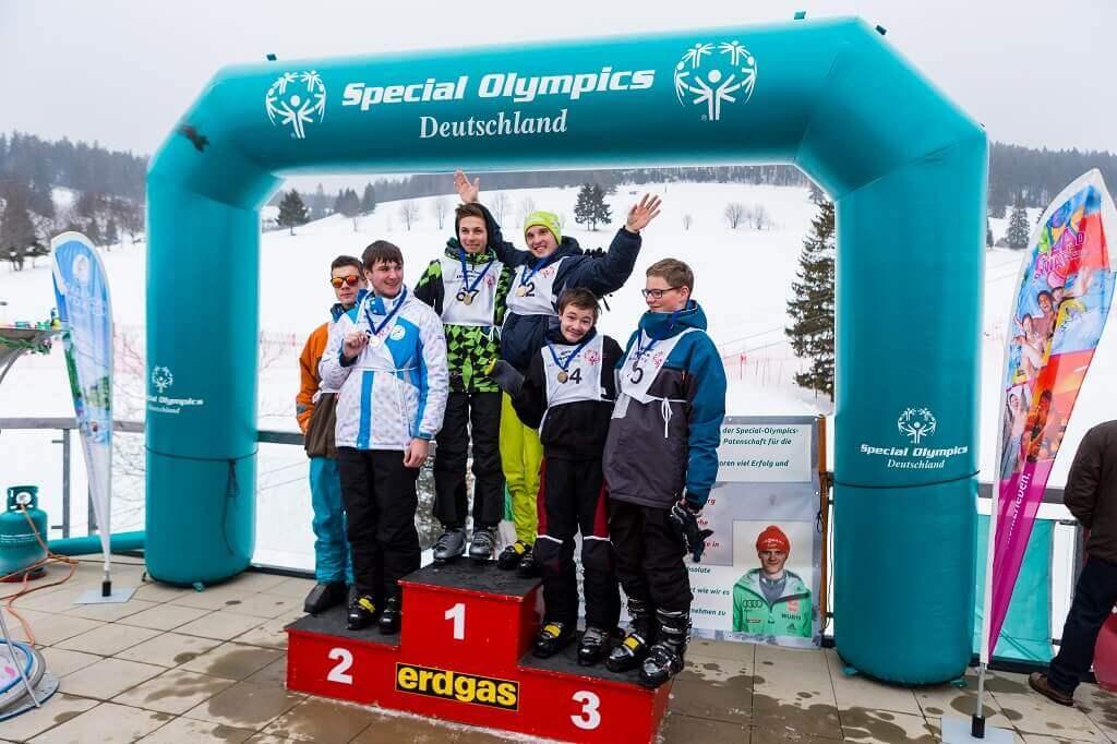 TSG Wilhelmsdorf SMB Ski Todnauberg 2016