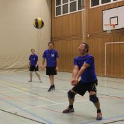 TSG Wilhelmsdorf Volleyball Mixed