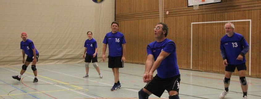 TSG Wilhelmsdorf Volleyball Mixed