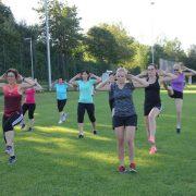 TSG Wilhelmsdorf Damensport Saisonabschluss 2016