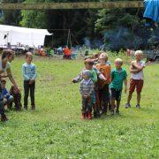 TSG Wilhelmsdorf KiSS Sommerferien 2017