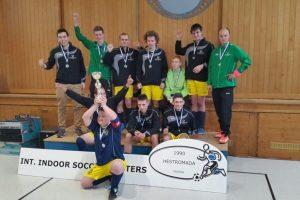 TSG Wilhelmsdorf SMB Fussball Liechtenstein