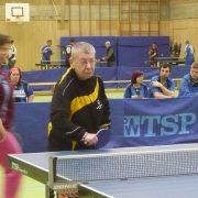 TSG Wilhelmdorf SBM Tischtennis Achalm Cup 2018