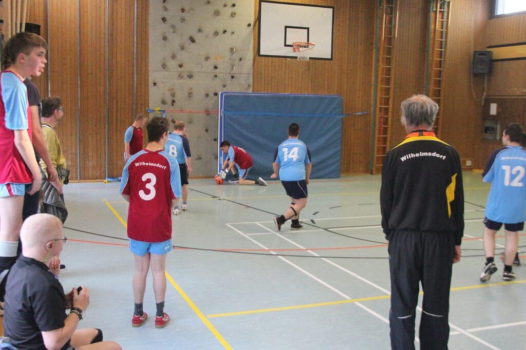 TSG Wilhelmdsdorf SMB Montagskicker 2018 04