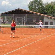 TSG Wilhelmsdorf Tennis Mixed