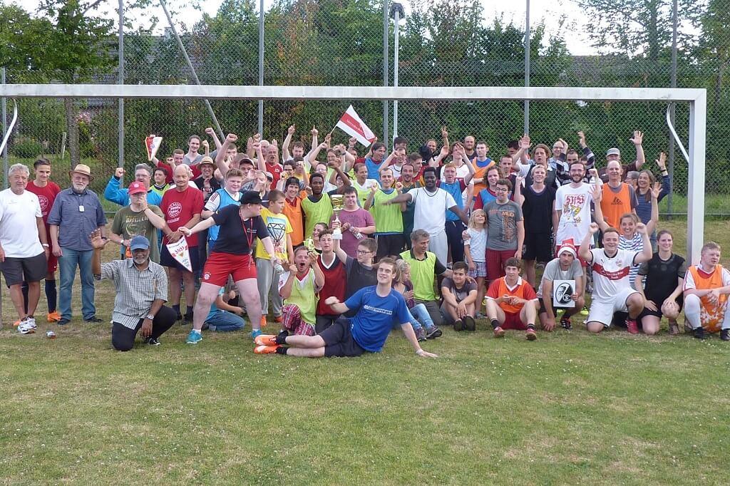 TSG Wilhelmsdorf SMB Fanclubfest 2018