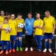 TSG Wilhelmsdorf SMB Fussball Landesfinale Feld 2018