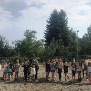 TSG Wilhelmsdorf Reiten Sommerferien 2018