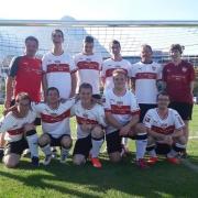 TSG Wilhelmsdorf SBM Fussball PFIFF 2018