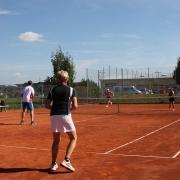 TSG Wilhelmsdorf Tennis Jubilaeum 2018