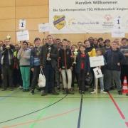 TSG Wilhelmsdorf SMB SO Qualiturnier 2019
