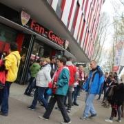 TSG Wilhelmsdorf SMB Fanclub VfB April 2019